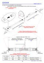 CELEGON - Ergon Living TE - Manuale Tecnico IT-rev11 - 18