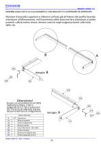 CELEGON - Ergon Living TE - Manuale Tecnico IT-rev11 - 23