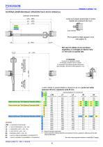 CELEGON - Ergon Living TE - Manuale Tecnico IT-rev11 - 6