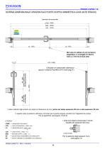 CELEGON - Ergon Living TE - Manuale Tecnico IT-rev11 - 8
