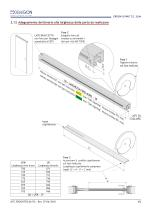 CELEGON - Ergon Living TE Slim - Manuale Tecnico IT-rev7 - 15