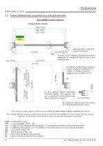 CELEGON - Ergon Living TE Slim - Manuale Tecnico IT-rev7 - 6