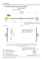 CELEGON - Ergon Living TE Slim - Manuale Tecnico IT-rev7 - 7