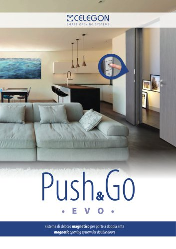 Celegon - Flyer Push & Go Evo - rev2