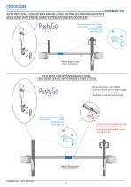Celegon - Istruzioni tecniche Push&Go EVO-rev4 - 5