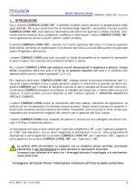 Celegon - Manuale tecnico Compack Living 180° - IT - 3
