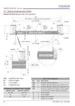 Celegon - Manuale tecnico Compack Living 180° - IT - 8