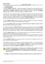 Celegon - Manuale tecnico Compack Living 90° - IT - 3