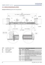 Celegon - Manuale tecnico Compack Living 90° - IT - 8