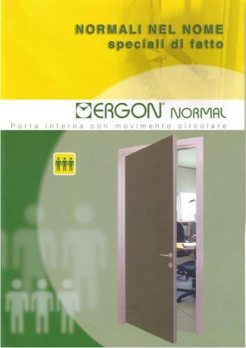 ERGON® Normal
