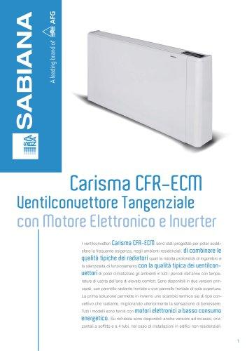 Carisma CFR-ECM