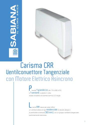 Carisma CRR