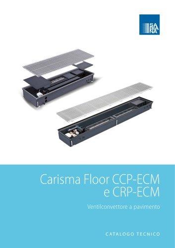 Carisma Floor CCP-ECM e CRP-ECM