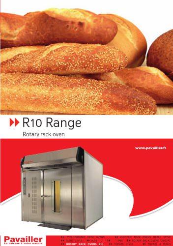 R10 Range