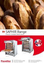 SAPHIR Range