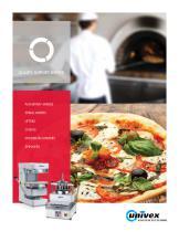 Univex-Pizza-Brochure