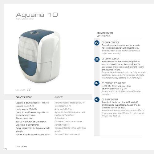 aquaria 10