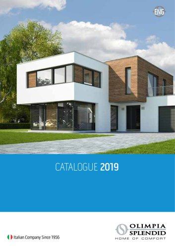 CATALOGUE EXPORT 2019
