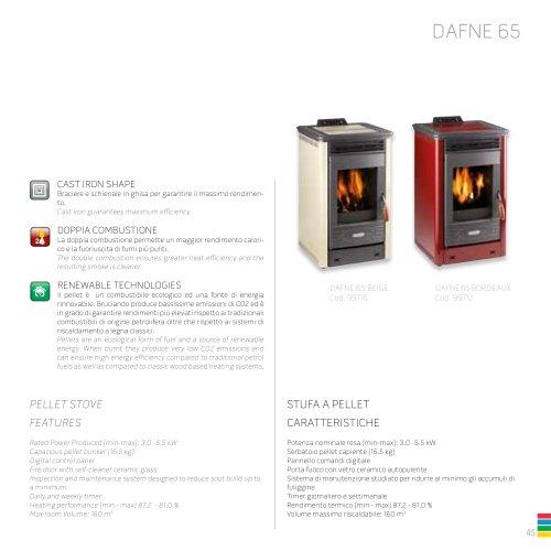 DAFNE 65