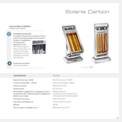 solaria carbon