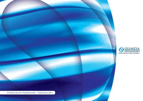 tizzazione Residenziale - Collezione 2011