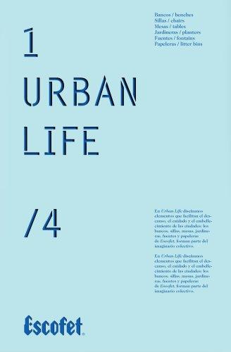 1 URBAN LIFE /4