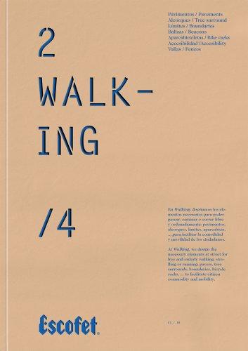 2 WALKING /4