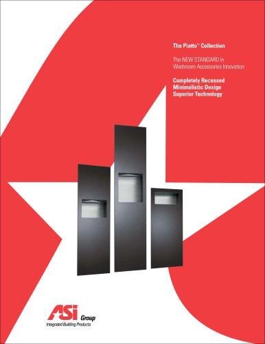 Piatto Collection Brochure