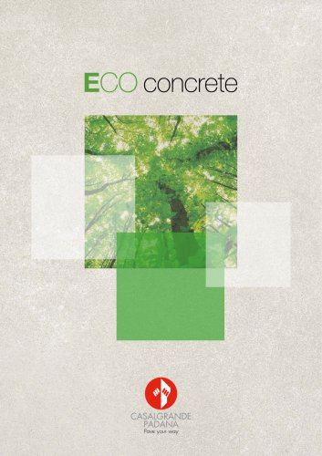 Eco Concrete