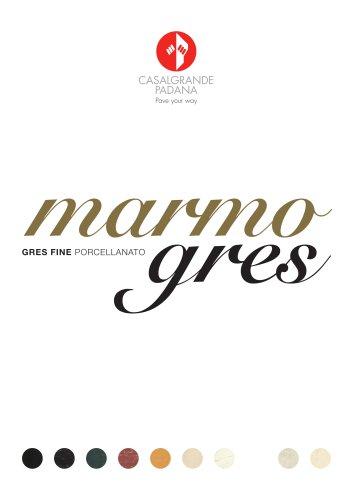 Granitogres - Marmorgres