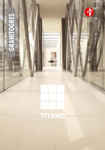 Granitogres - Titano