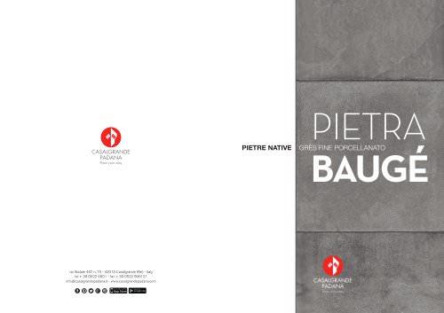 Pietra Baugè