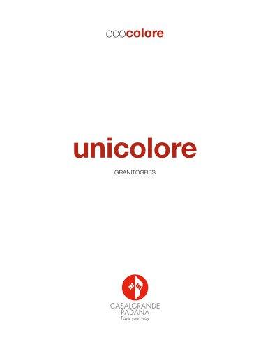 unicolore