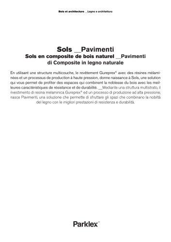 Parklex Pavimenti