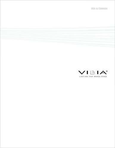 VIBIA: Lighting that makes sense