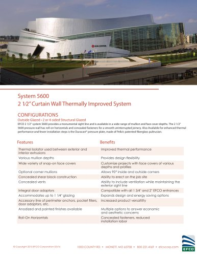 System 5600