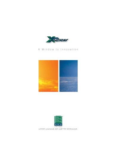 the XTherm Brochure