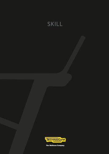 Skill Line