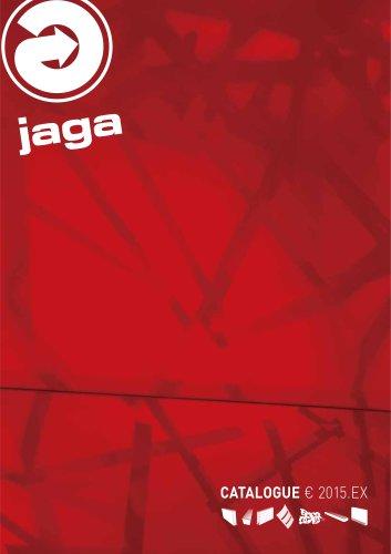 JAGA Catalogue 2015