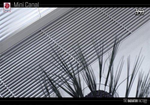 Mini Canal