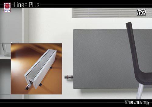 Product description  Linea Plus