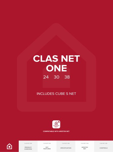CLAS NET ONE