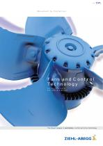 Fans and Control Technology