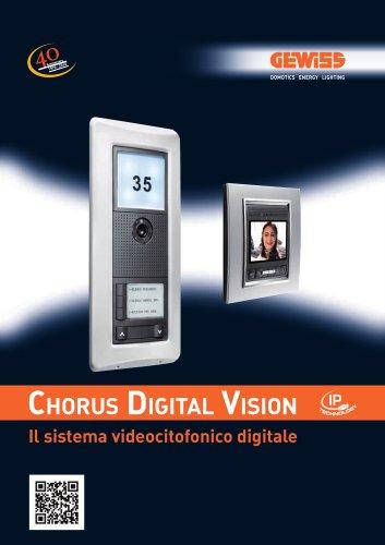 Chorus Digital Vision