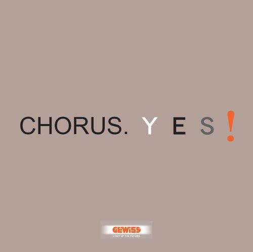 Chorus YES