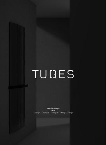 TUBES Digital Catalogue