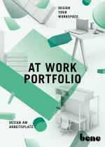 AT WORK PORTFOLIO