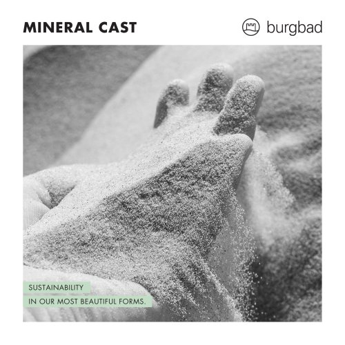 Mineral cast