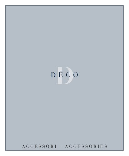 Deco pages 145/154