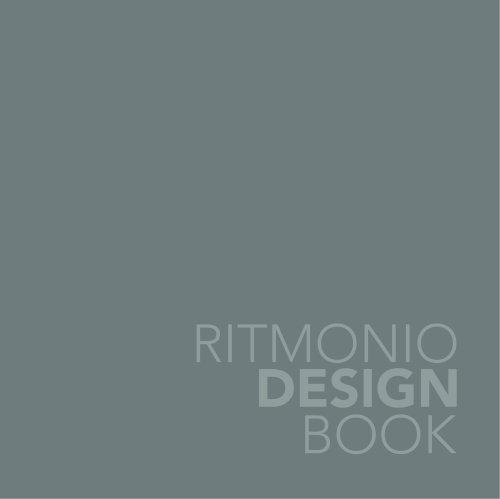 RITMONIO DESIGN BOOK